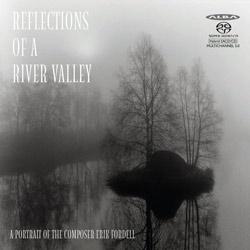 Reflections of a River Valley
